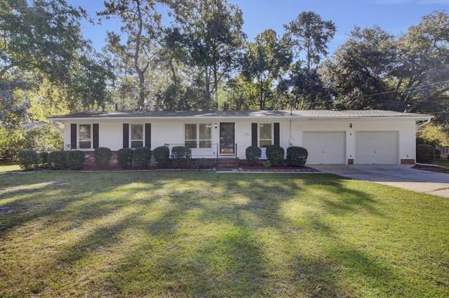 102 Camelia Drive, Summerville, SC 29485 (#21028345) :: Flanagan Home Team