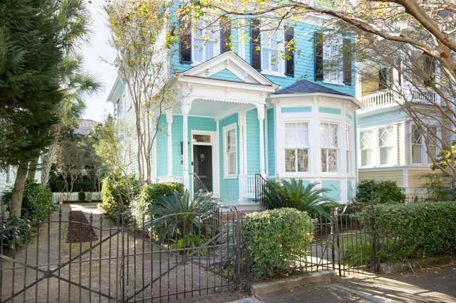 55 Smith Street, Charleston, SC 29401 (#21028388) :: The Cassina Group