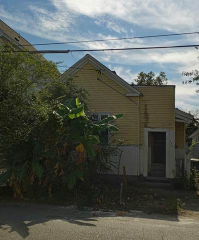 183 Line Street, Charleston, SC 29403 (#21028389) :: Realty ONE Group Coastal