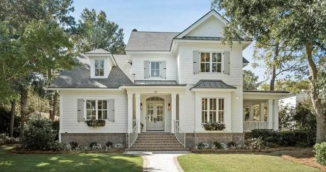 381 Ralston Creek Street, Charleston, SC 29492 (#21028398) :: Flanagan Home Team