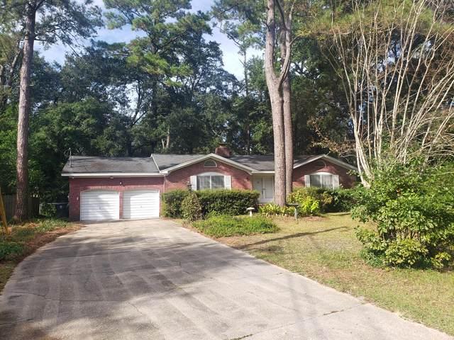 203 Chucker Drive, Summerville, SC 29485 (#21028403) :: Flanagan Home Team