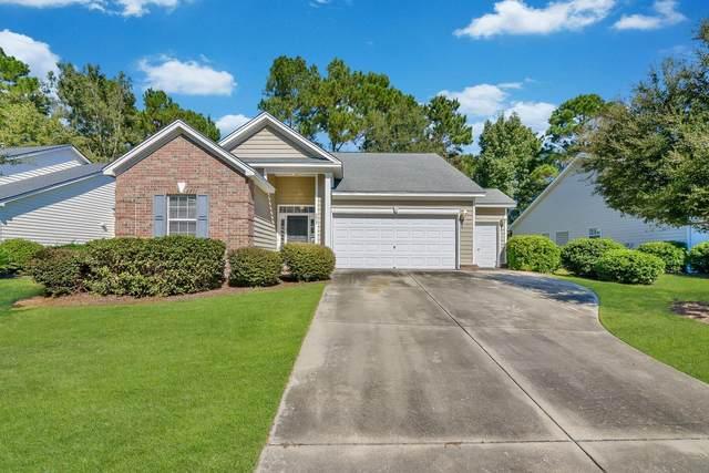 4908 Franconia Drive, Summerville, SC 29485 (#21028416) :: Flanagan Home Team