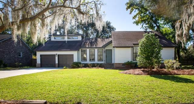 3 N Hampton Drive, Charleston, SC 29407 (#21028418) :: The Gregg Team