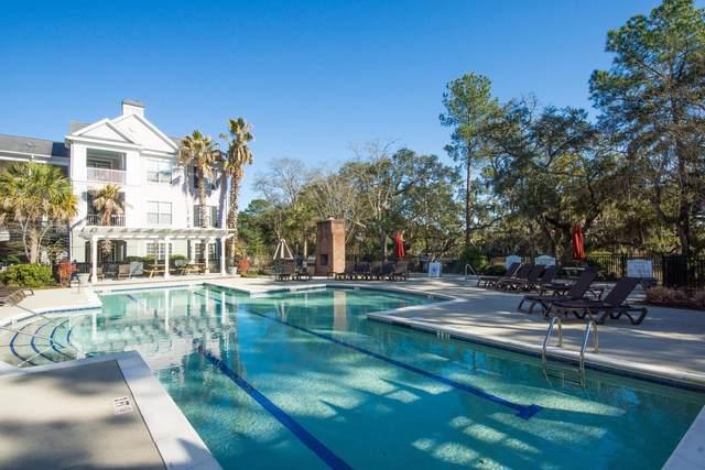 130 River Landing Drive #7309, Charleston, SC 29492 (#21028433) :: Flanagan Home Team