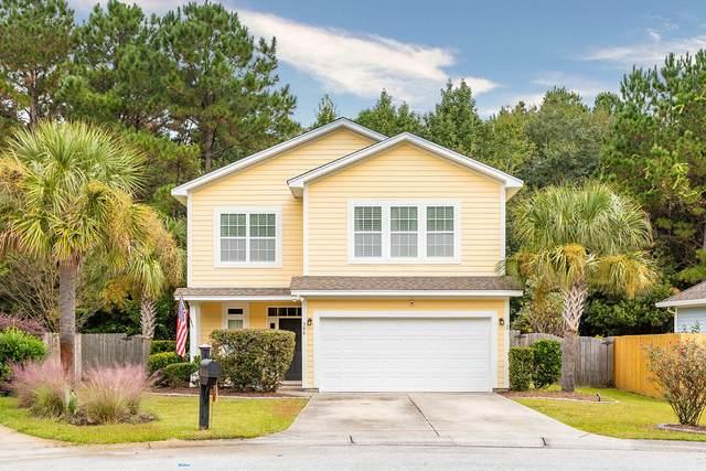 346 Cypress Walk Way, Charleston, SC 29492 (#21028435) :: Flanagan Home Team