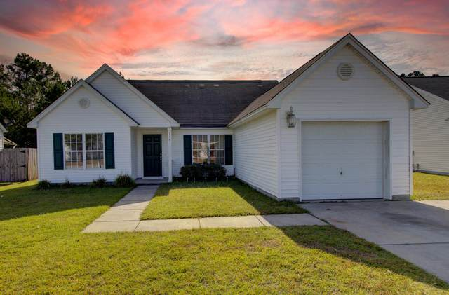 114 Dovetail Circle, Summerville, SC 29483 (#21028439) :: The Cassina Group