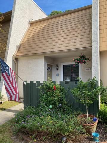 607 Ventura Place, Mount Pleasant, SC 29464 (#21028453) :: Flanagan Home Team