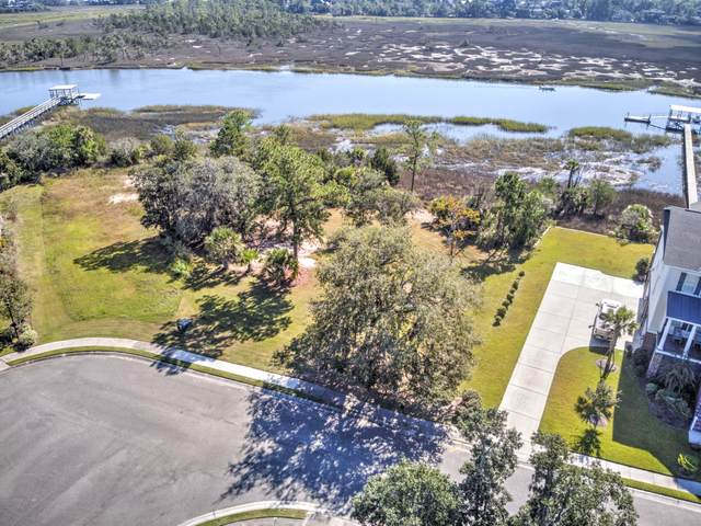 1507 Creek Side Way, Charleston, SC 29492 (#21028458) :: Flanagan Home Team