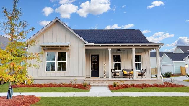 106 Tenor Lane, Summerville, SC 29486 (#21028459) :: Flanagan Home Team
