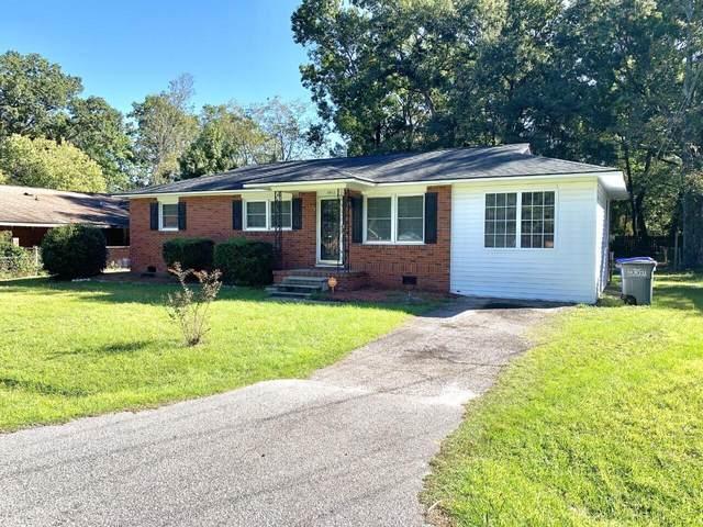 4412 Bon Aire Boulevard, North Charleston, SC 29418 (#21028462) :: Flanagan Home Team