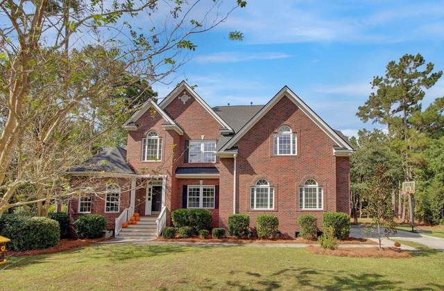 1820 S James Gregarie Road, Mount Pleasant, SC 29466 (#21028465) :: Realty ONE Group Coastal