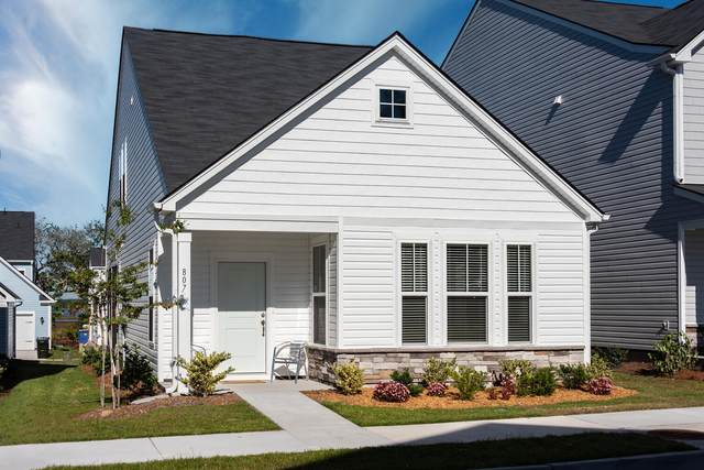 807 Lachicotte Creek Drive, Charleston, SC 29492 (#21028471) :: The Cassina Group