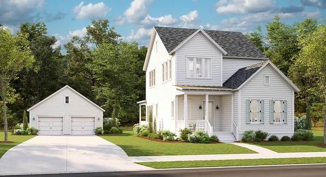 2344 Clambank Drive, Mount Pleasant, SC 29466 (#21028476) :: Realty ONE Group Coastal