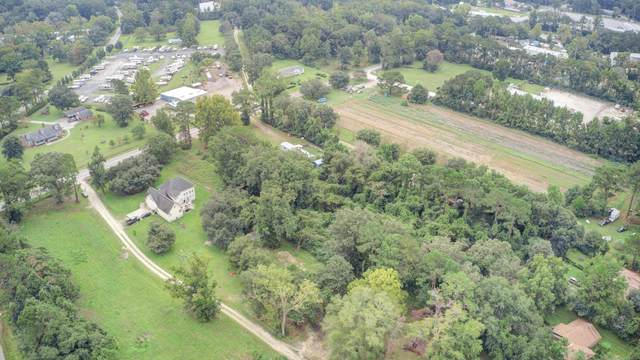 0 Main Road, Johns Island, SC 29455 (#21028489) :: Hergenrother Realty Group
