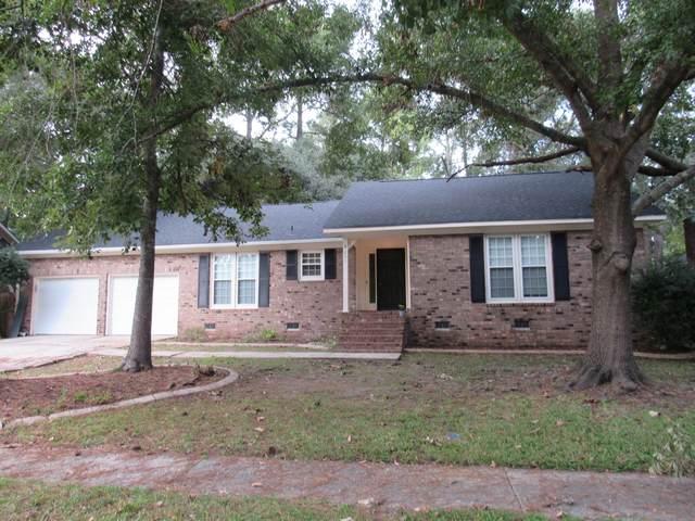 251 Savannah Round, Summerville, SC 29485 (#21028491) :: Flanagan Home Team