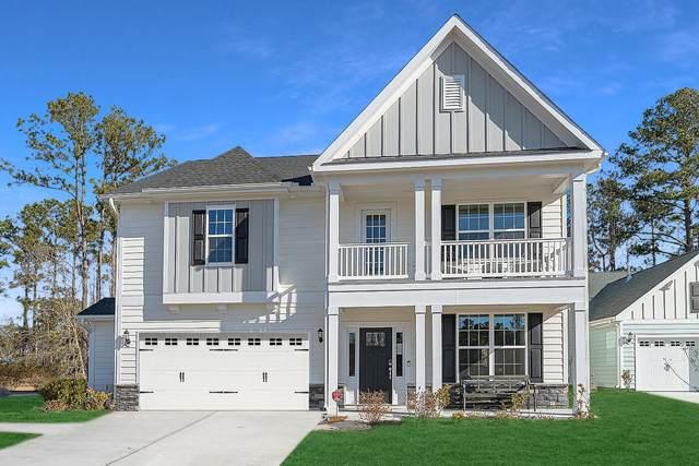 556 Dunswell Drive, Summerville, SC 29486 (#21028492) :: Flanagan Home Team
