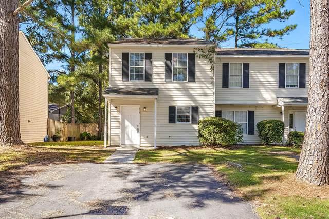 4718 Linfield Lane, North Charleston, SC 29418 (#21028499) :: Flanagan Home Team