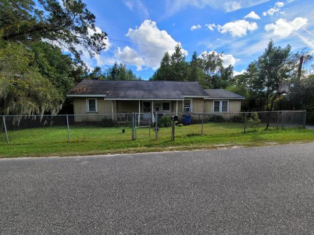 3915 James Bay Road, Johns Island, SC 29455 (#21028502) :: Hergenrother Realty Group