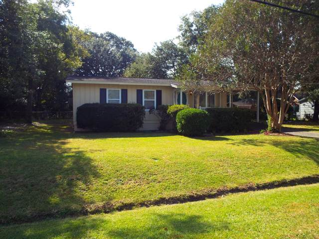 1862 Sandcroft Drive, Charleston, SC 29407 (#21028524) :: Hergenrother Realty Group
