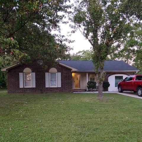 206 Ruffin Road, Summerville, SC 29486 (#21028530) :: Flanagan Home Team