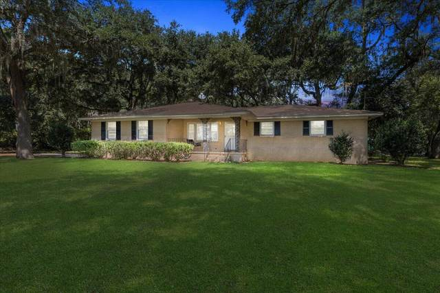 10744 Dorchester Road, Summerville, SC 29485 (#21028531) :: Realty ONE Group Coastal