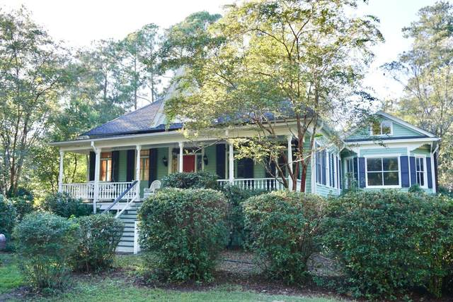 716 W Carolina Avenue, Summerville, SC 29483 (#21028536) :: Realty ONE Group Coastal