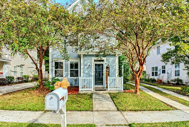 116 St Phillips Row, Summerville, SC 29485 (#21028538) :: Realty ONE Group Coastal