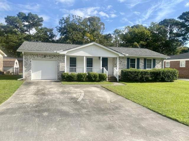 364 Douglas Avenue, Charleston, SC 29407 (#21028539) :: Hergenrother Realty Group
