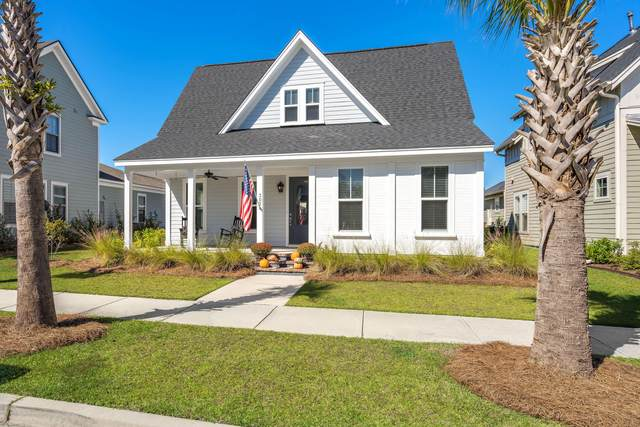 302 Watergrass Street, Summerville, SC 29486 (#21028541) :: Flanagan Home Team