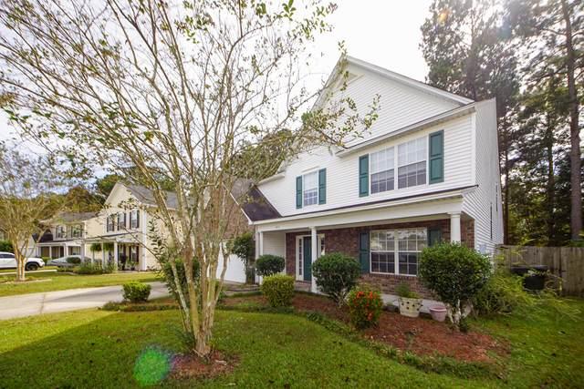 405 Jamestown Drive, Summerville, SC 29486 (#21028543) :: Flanagan Home Team