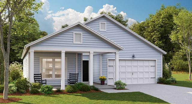 149 Red Bluff Street, Summerville, SC 29483 (#21028549) :: Realty ONE Group Coastal