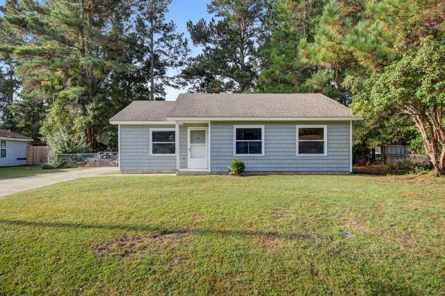 314 Lilac Drive, Summerville, SC 29483 (#21028551) :: Realty ONE Group Coastal