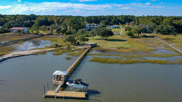 712 Donnelly Corner Drive, Awendaw, SC 29429 (#21028559) :: Flanagan Home Team