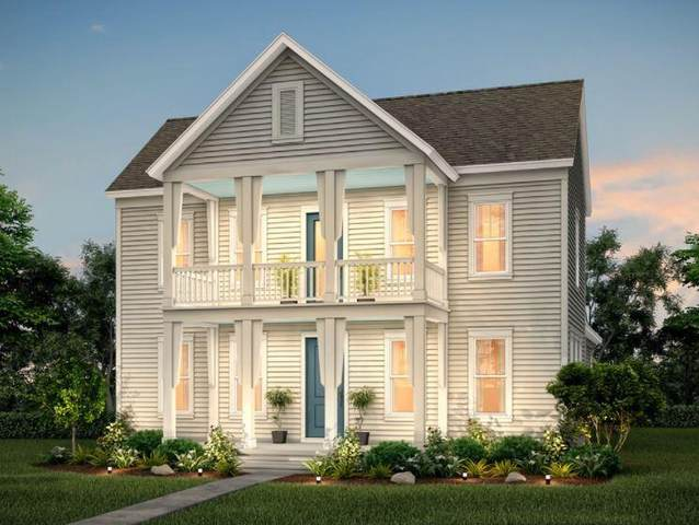 176 Midtown Avenue, Summerville, SC 29486 (#21028561) :: Flanagan Home Team