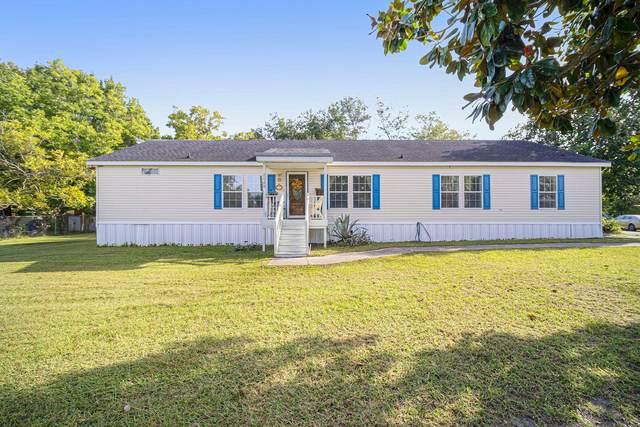 4644 Gaynor Avenue, North Charleston, SC 29405 (#21028562) :: Flanagan Home Team