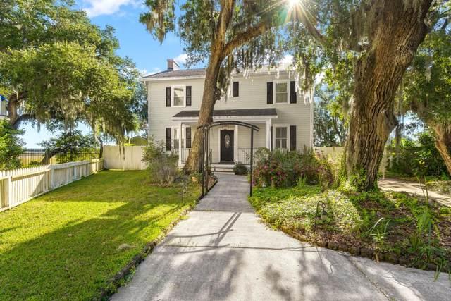 2109 Virginia Oak Court, Charleston, SC 29414 (#21028571) :: Hergenrother Realty Group