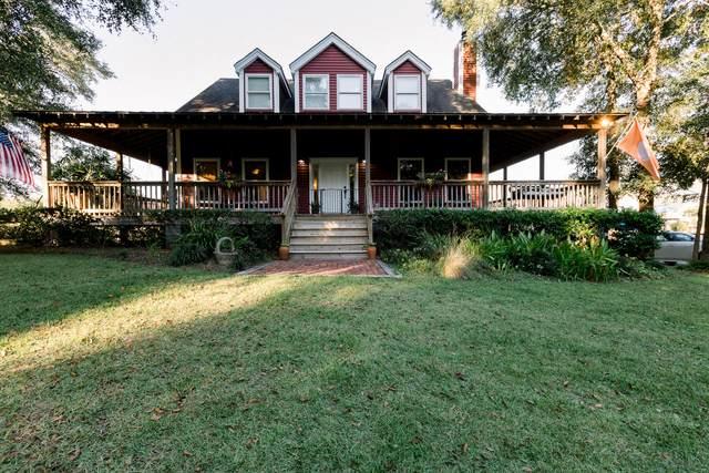 436 Yellow House Place, Wando, SC 29492 (#21028592) :: Flanagan Home Team