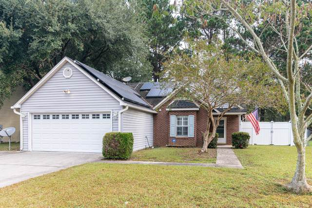 213 Apache Drive, Summerville, SC 29483 (#21028598) :: Hergenrother Realty Group