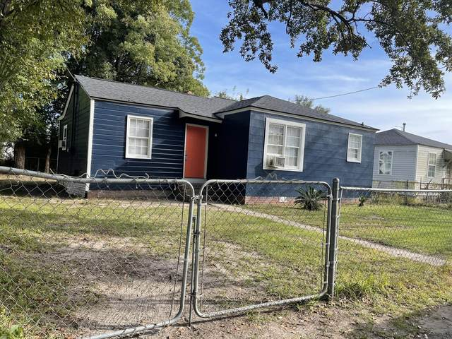 2129 Captain Avenue, North Charleston, SC 29405 (#21028599) :: Hergenrother Realty Group