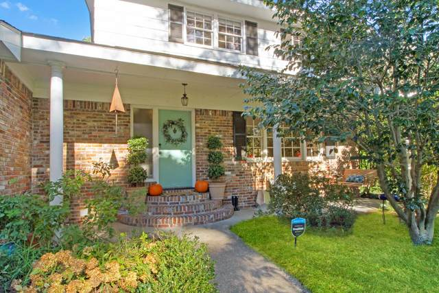 1148 Woodhaven Drive, Charleston, SC 29407 (#21028604) :: The Cassina Group