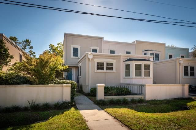 840 Colony Drive, Charleston, SC 29407 (#21028605) :: The Cassina Group