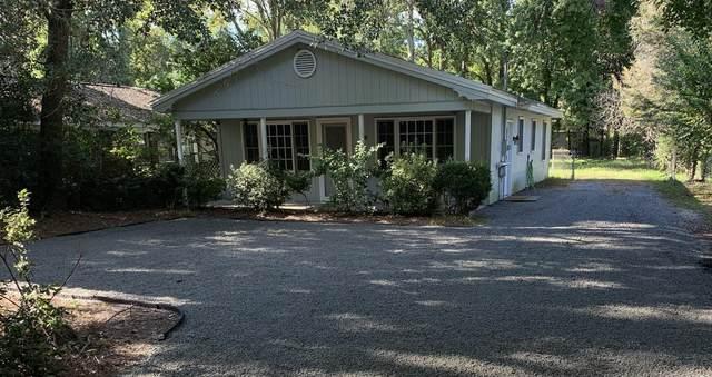 1550 Orange Grove Road, Charleston, SC 29407 (#21028640) :: The Cassina Group