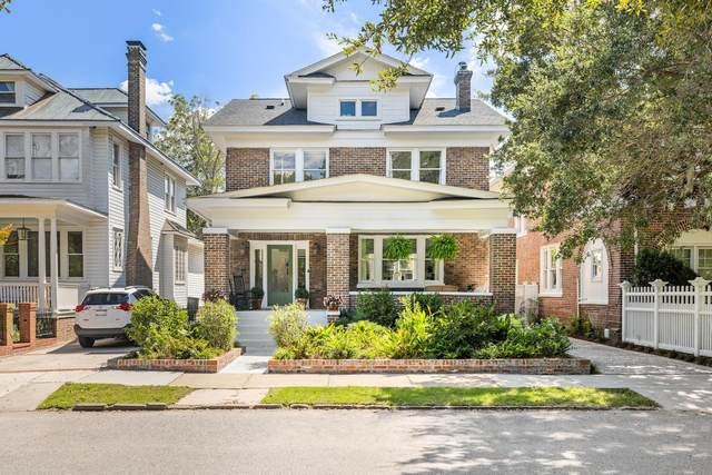 153 Moultrie Street, Charleston, SC 29403 (#21028682) :: Realty ONE Group Coastal