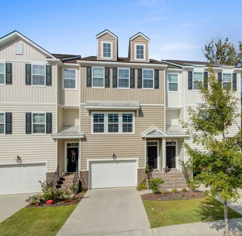 116 Claret Cup Way, Charleston, SC 29414 (#21028691) :: The Cassina Group