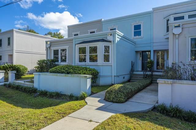 846 Colony Drive, Charleston, SC 29407 (#21028701) :: Realty ONE Group Coastal