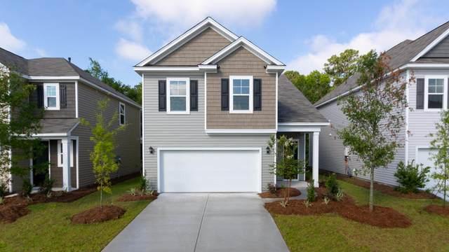 231 Silver Creek Drive, Huger, SC 29450 (#21028749) :: Flanagan Home Team