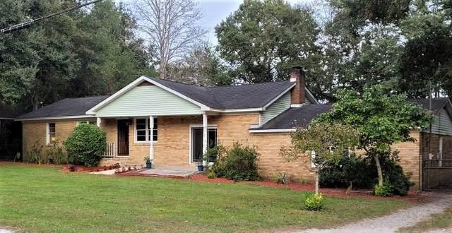 309 Circle Drive, Summerville, SC 29485 (#21028783) :: Flanagan Home Team