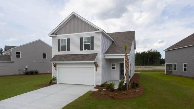250 Silver Creek Drive, Huger, SC 29450 (#21028795) :: Flanagan Home Team