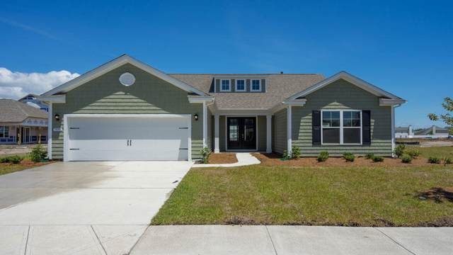 246 Silver Creek Drive, Huger, SC 29450 (#21028816) :: Flanagan Home Team
