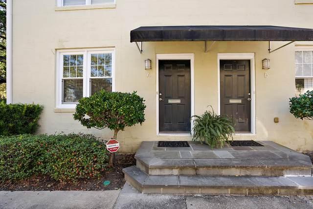43 Saint Margaret Street A, Charleston, SC 29403 (#21028835) :: The Gregg Team